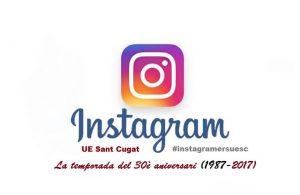 UESC logo instagram