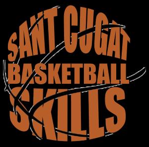 Logo Sant Cugat Shooting Skills Week